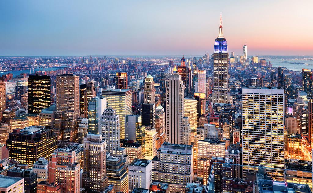In New York's Start-Up Sector, Lawyers' Opportunities Abound