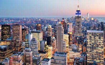 Fuel Your New York Growth With Real Estate